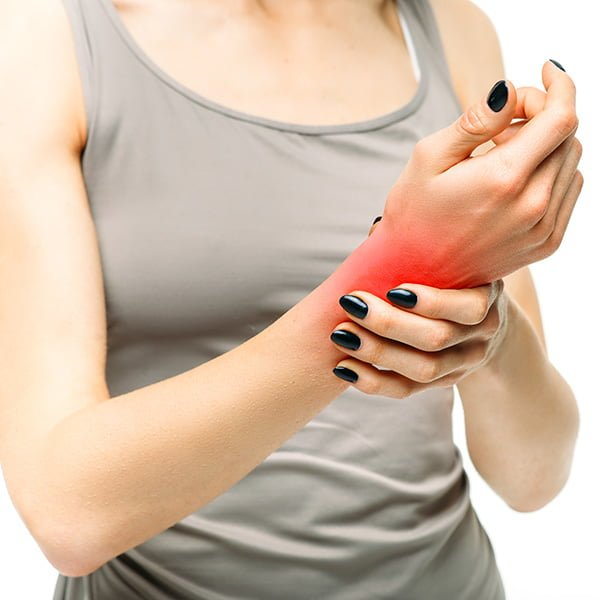 Huesos y articulaciones