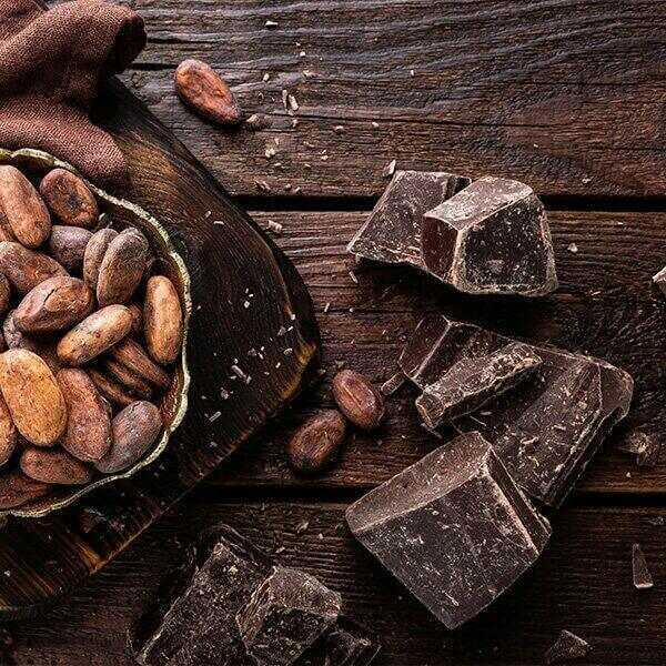 Repostería y chocolates