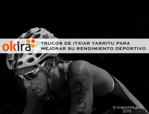 ¡ITZIAR YARRITU NUESTRA CAMPEONA! Rendimiento deportivo.